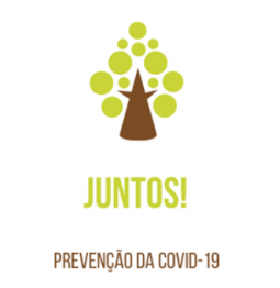 JUNTOS! Project to prevent SARS-CoV-2 infection (COVID-19) in the provinces of Luanda and Bié