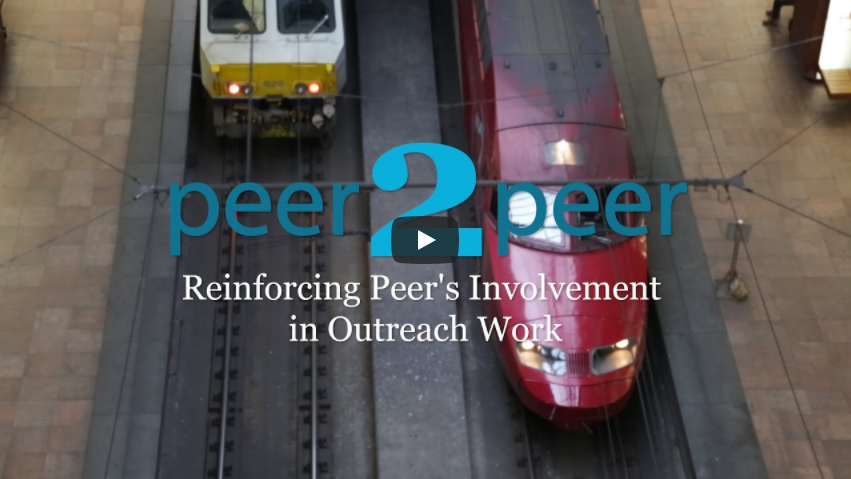 Peer2Peer Project Advocacy Video