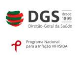 DGS VIH Logo