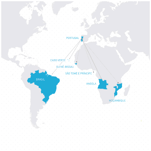 Geografia de intervenção Mundo