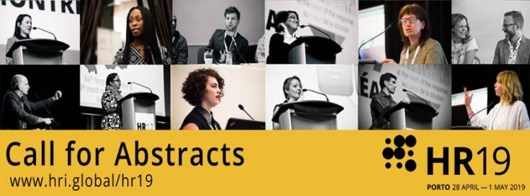 International Harm Reduction Conference – abstracts submission