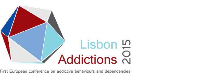 APDES presente na Lisbon Addictions Conference 2015