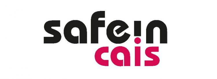 """SAFE!N Cais – """"Safe night out"""" certification in Lisbon"""