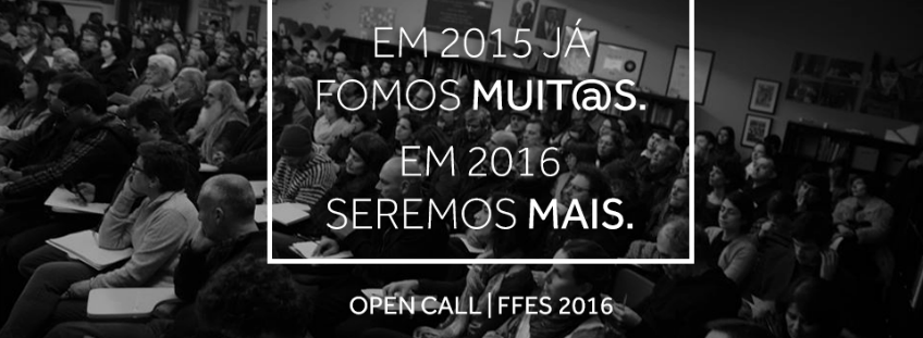 Ethical and Solidarity Finance Forum 2016   Open call
