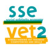 SSEVET2 – Strenghthening VET Trainers' Competences and Skills