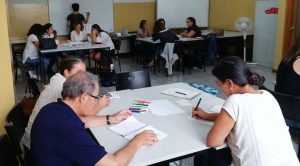 Social Solidarity Economy: Training of Trainers