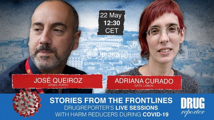 Stories from the frontlines – Portugal