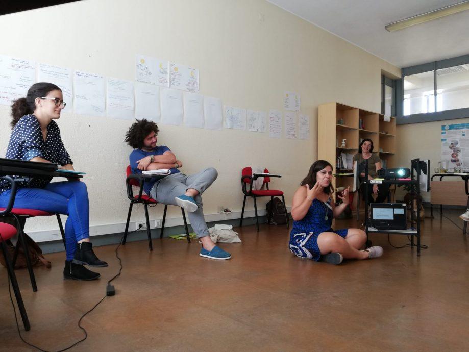 Zona de Experimentação Local no Porto – SSE VET 2
