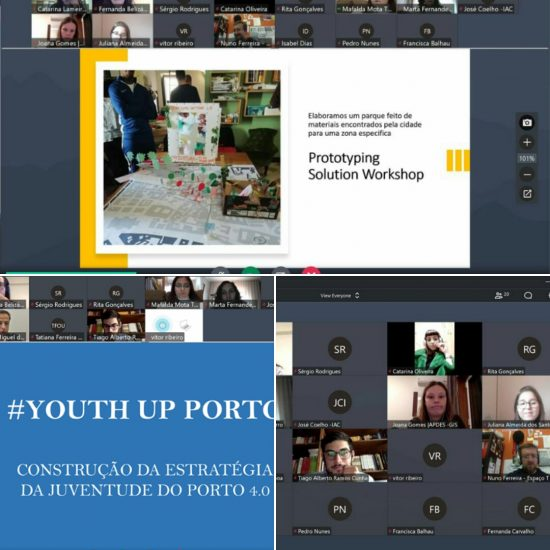 No passado dia 6 de novembro decorreu o evento multiplicador do CivAct – Conversas sobre cidadania e inclusão – no qual foram apresentados e debatidos os resultados finais do projeto
